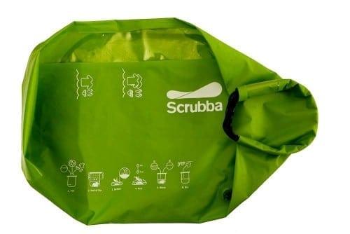 scrubba