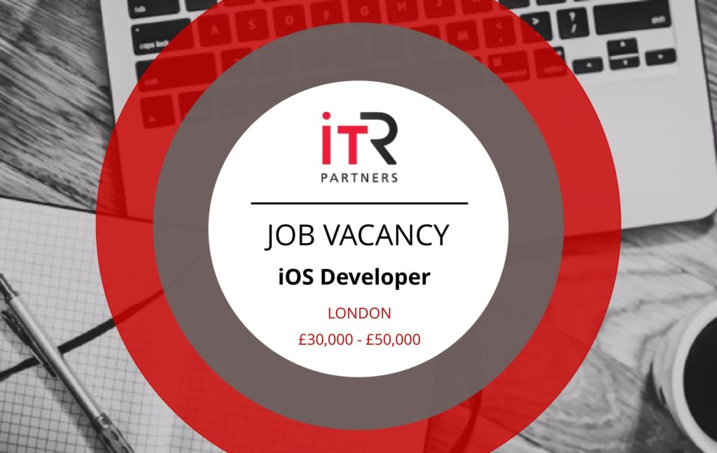 iOS Developer London