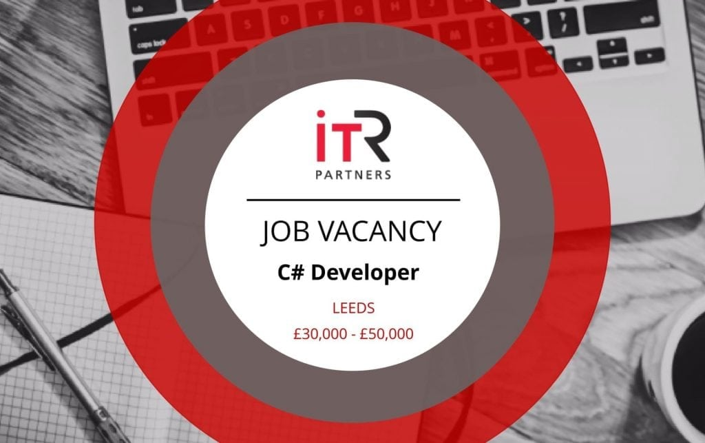 C# Developer, Leeds