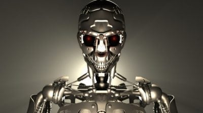 The future of 'killer robots'