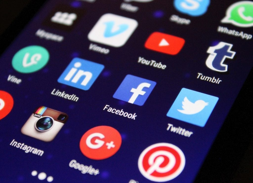 Social media is affecting your chance of employment