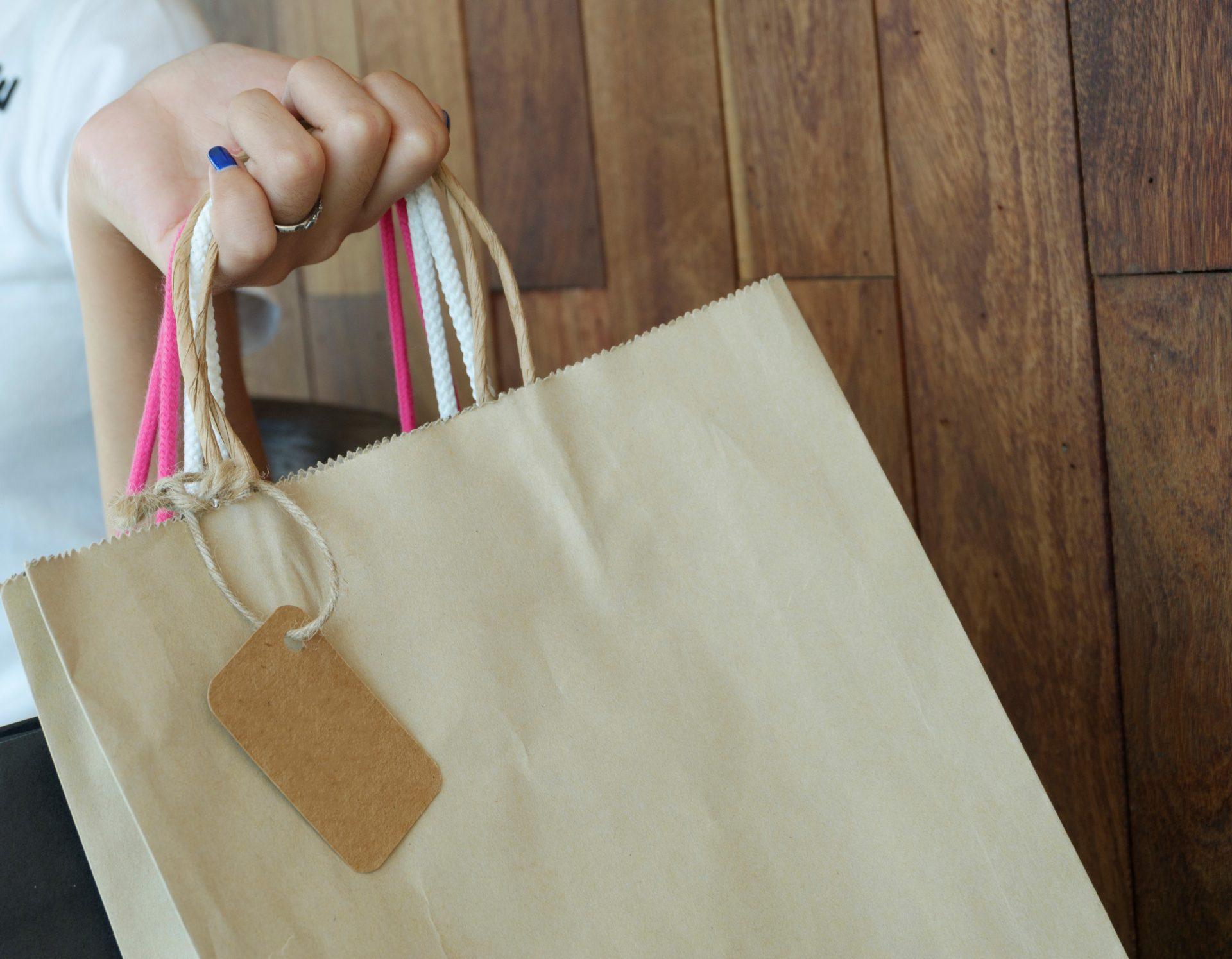 Retail tech or mainstream shopping