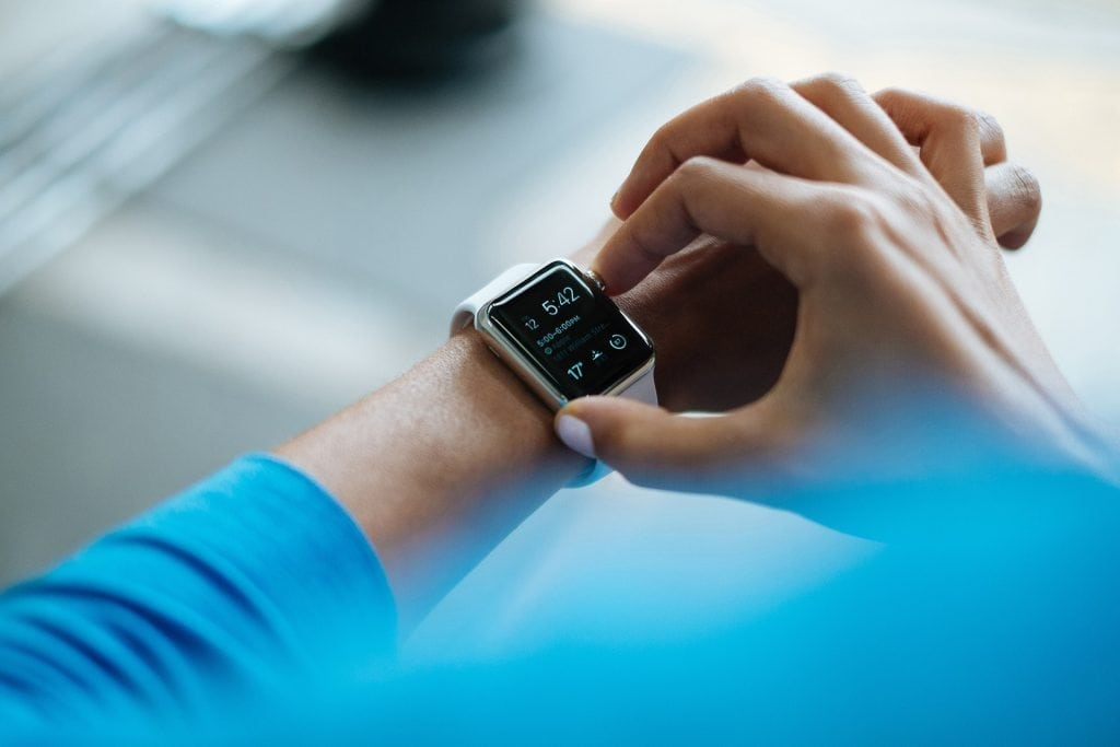 Digital tools and tech wearables to prevent diabetes