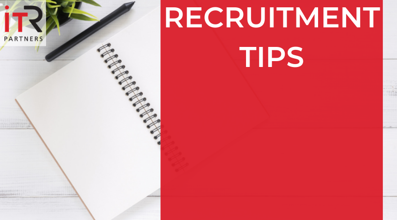 Recruitment Tips
