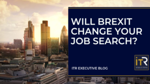 Will Brexit change your job search?