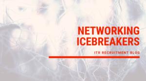 Networking icebreakers