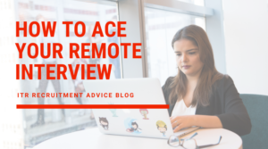 How to ace your remote interview